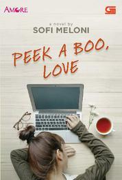 Amore: Peek A Boo, Love by Sofi Meloni Cover
