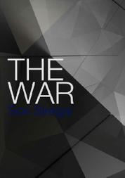 The War by Sori Siregar Cover