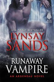 Runaway Vampire by Lynsay Sands Cover