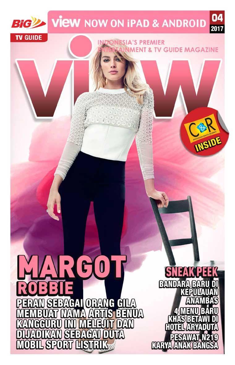 Majalah Digital VIEW April 2017