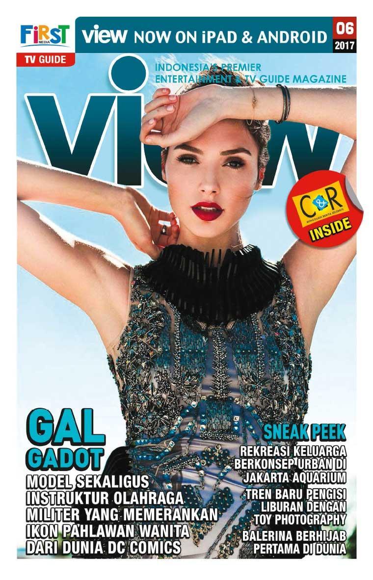 Majalah Digital VIEW Juni 2017