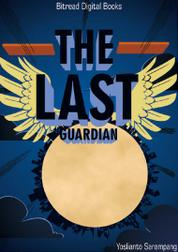 Cover The Last Guardian oleh