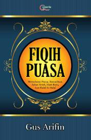 Step By Step Fiqih Puasa Edisi Revisi by Agus Arifin Cover