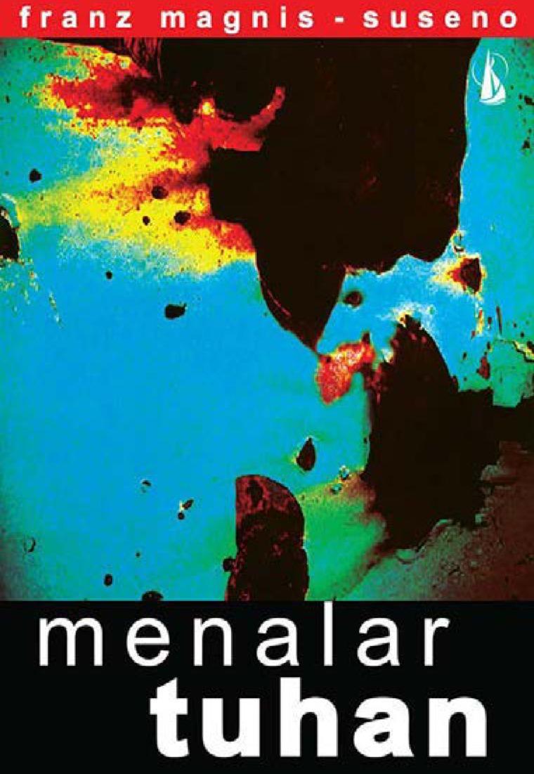 Buku Digital Menalar Tuhan oleh Franz Magnis Suseno