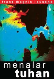 Menalar Tuhan by Franz Magnis Suseno Cover