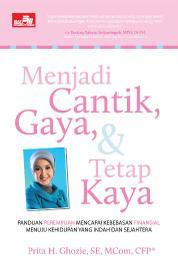 Menjadi Cantik Gaya Dan Tetap Kaya by Cover