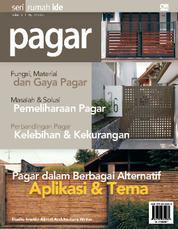 Seri Rumah Ide - Pagar by Imelda Akmal Architectural Writer Studio Cover