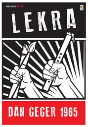 Seri Tempo: Lekra dan Geger 1965 by Tim BUKU TEMPO Cover
