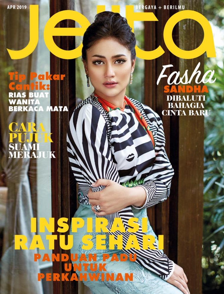 Majalah Digital jelita Malaysia April 2019