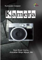 Cover Kamera oleh Yose Rizal Triarto, Josephine Widya Wijaya dkk