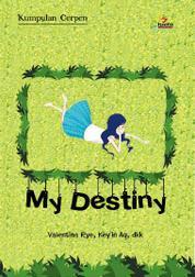 Cover My Destiny oleh Valentina Rye, Keyin Aq dkk