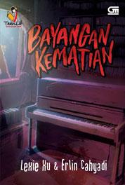 Bayangan Kematian by Erlin Cahyadi Cover
