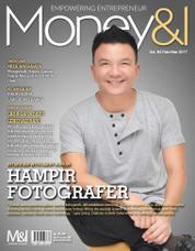 Cover Majalah Money & I ED 84 Februari 2017