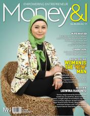 Cover Majalah Money & I ED 88 Juni 2017