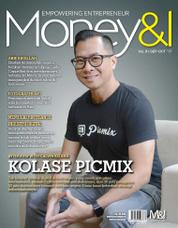 Cover Majalah Money & I ED 91 September 2017
