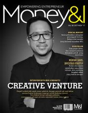 Cover Majalah Money & I ED 92 Oktober 2017