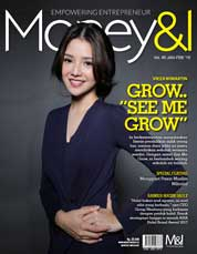 Cover Majalah Money & I ED 95 Januari 2018