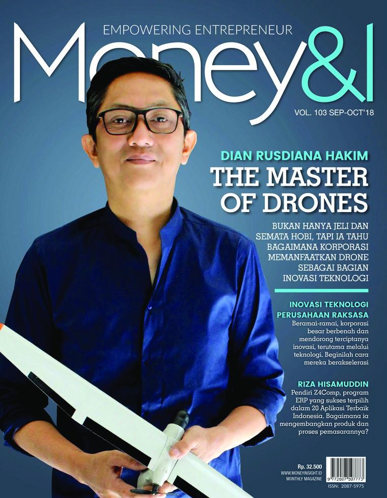 Majalah Digital Money & I ED 103 September 2018