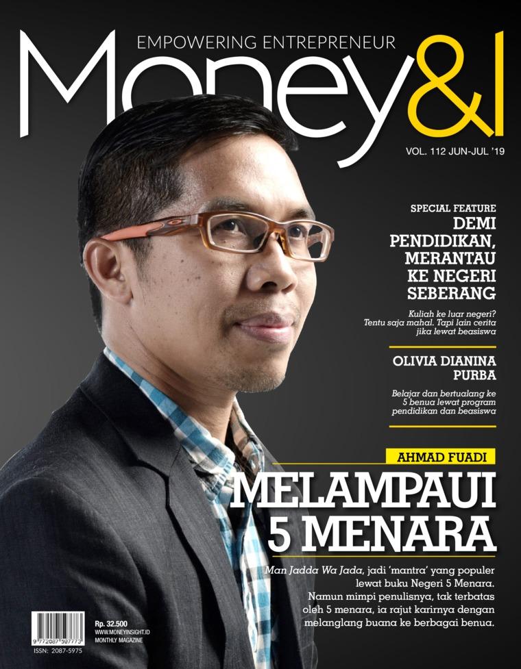 Money & I Digital Magazine ED 112 June 2019