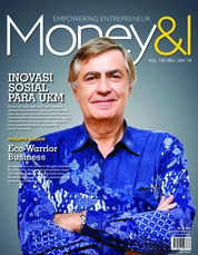 Cover Majalah Money & I ED 106 Desember 2018