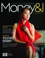 Money & I Magazine Cover ED 107 January 2019