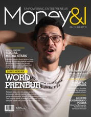 Cover Majalah Money & I