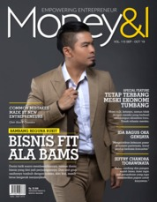 Money & I Magazine Cover ED 115 September 2019