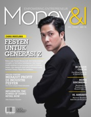 Cover Majalah Money & I ED 116 Oktober 2019