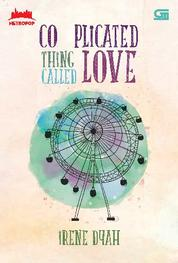 Cover MetroPop: Complicated Thing Called Love oleh