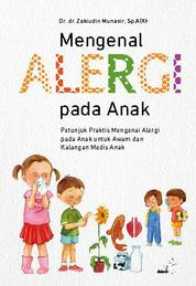 Cover Mengenal Alergi Pada Anak oleh