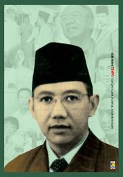 Seri Tempo: Wahid Hasyim by Tim BUKU TEMPO Cover