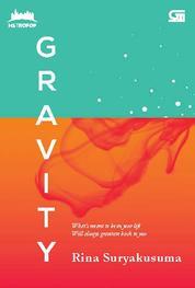 Cover MetroPop: Gravity oleh
