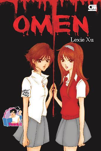 Buku Digital Omen oleh Lexie Xu