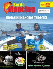Cover Majalah Berita Mancing ED 78 Oktober 2016