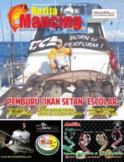 Cover Majalah Berita Mancing ED 81 Januari 2017