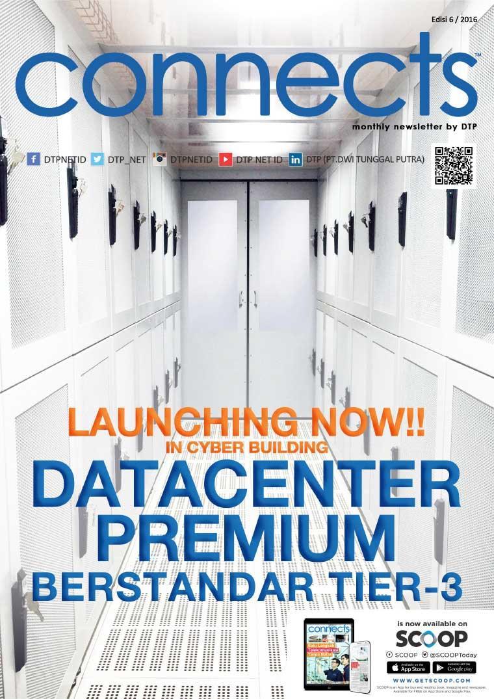 Majalah Digital connects ED 06 Juli 2016