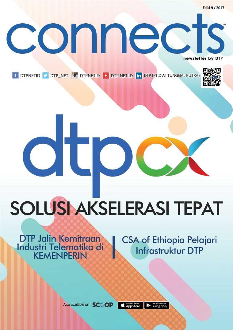 Majalah Digital connects ED 09 Juni 2017
