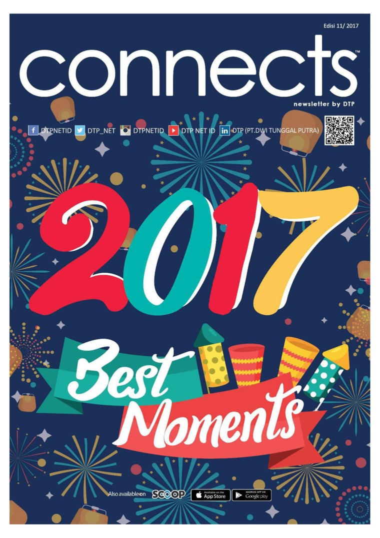 Connects Digital Magazine ED 11 December 2017