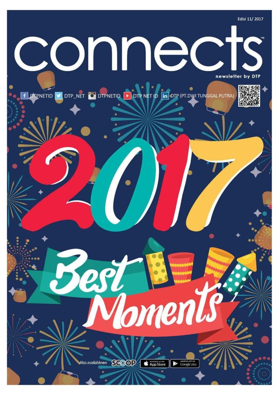 Majalah Digital connects ED 11 Desember 2017