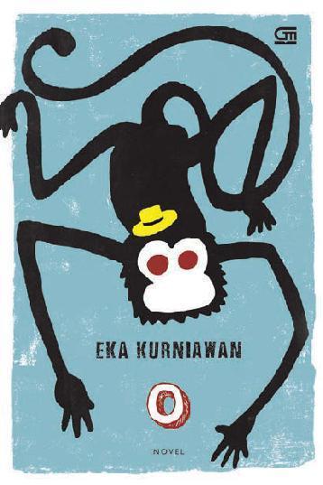 Buku Digital O oleh Eka Kurniawan
