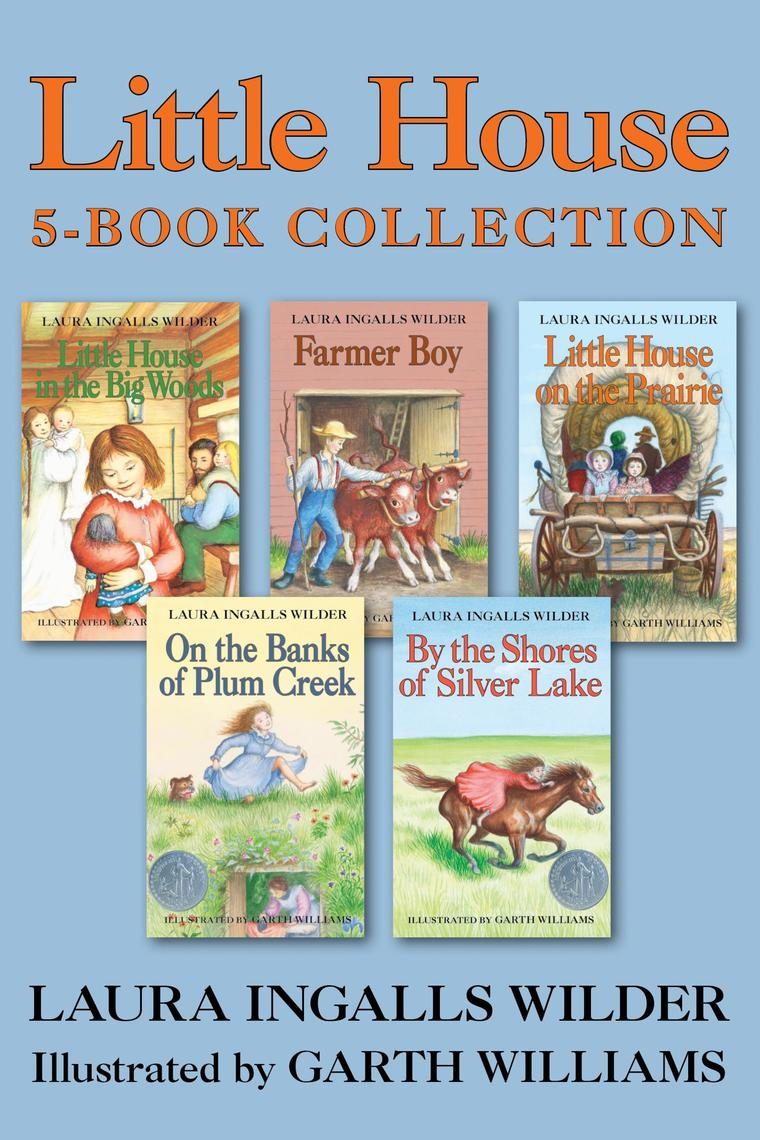 Jual buku little house 5 book collection oleh laura Coloring book for adults gramedia
