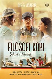 Cover Filosofi Kopi: Sebuah Kolaborasi oleh