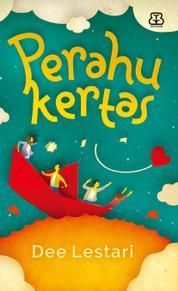 Perahu Kertas by Cover