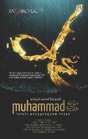 Cover Muhammad - Lelaki Penggenggam Hujan oleh Tasaro GK