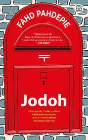 Cover Jodoh oleh Fahd Pahdepie