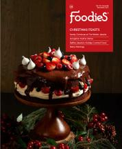 Foodies Magazine Cover December 2017