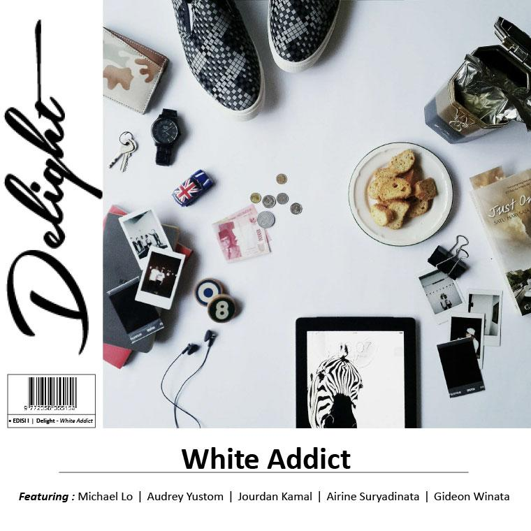 Delight Digital Magazine ED 01 January 2016