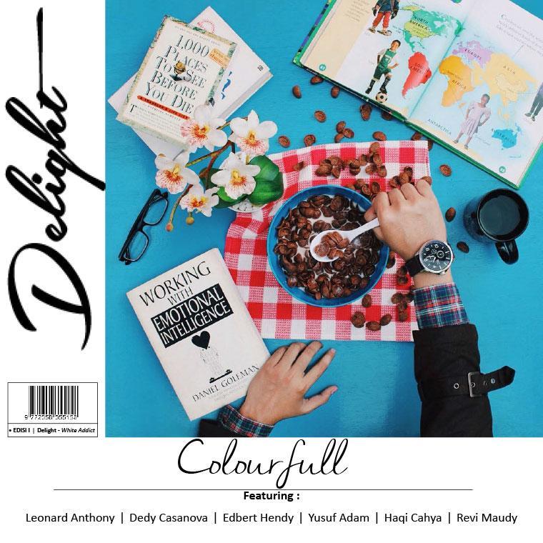 Delight Digital Magazine ED 02 February 2016
