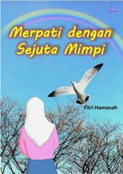 Cover Merpati dengan Sejuta Mimpi oleh Fitri Hamasah