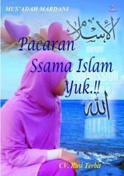 Cover Pacaran Sesama Islam Yuk oleh Mus'adah Mardani